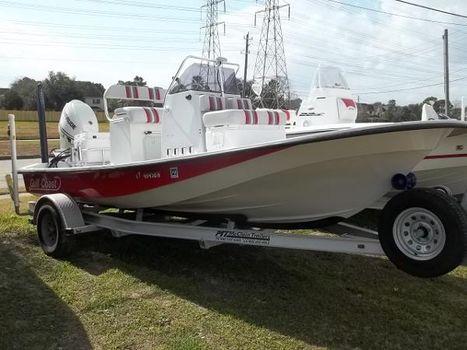 2012 Gulf Coast 180 LS
