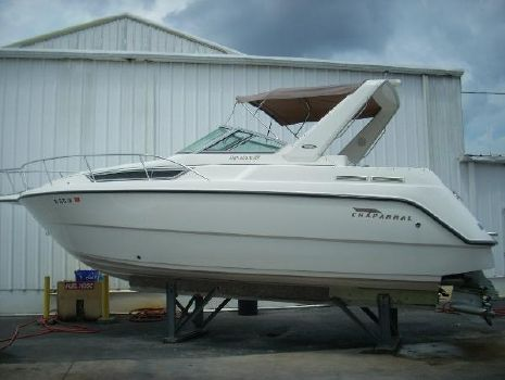 1999 CHAPARRAL 29 Signature