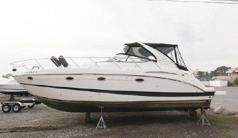 2007 Maxum 3700 SY