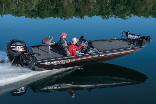 New 2018 Ranger Rt198p Acworth Ga 30102 Boattrader Com