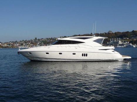 2012 Riviera Sport Yacht