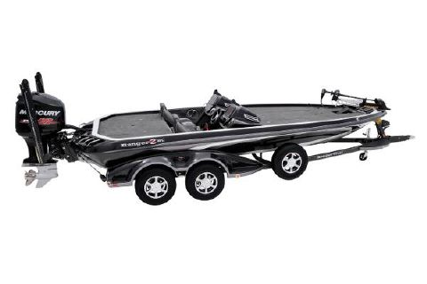 2019 Ranger Z521 Comanche Cup Manufacturer Provided Image