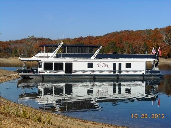 1999 Sumerset Houseboats 18 x 85 Houseboat
