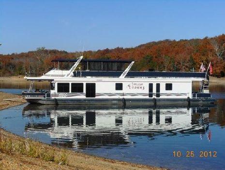 1999 Sumerset 18 x 85 Houseboat
