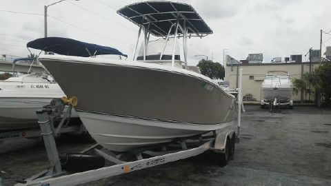 2015 NAUTIC STAR 2000XS Offshore