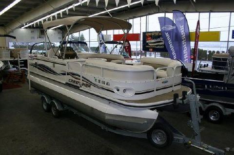 2004 Crestliner 2285 LSI Angler Edition
