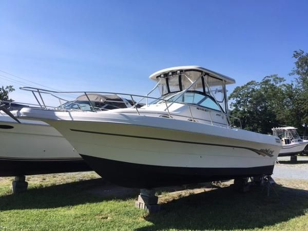 Cuddy cabin new and used boats for sale in maryland for Used fishing boats for sale in md