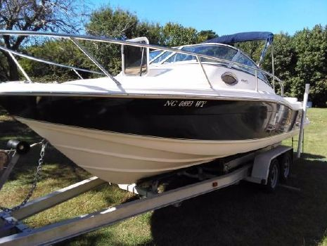 2004 Scout abaco