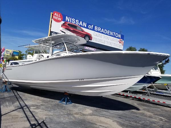 Check out this 2019 SPORTSMAN 312 Heritage on Boattrader com