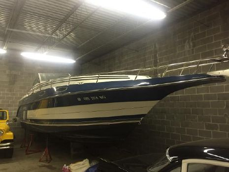 1989 Cruisers Yachts 300 Rogue 1989 Cruisers Yachts 300 Rogue for Sale by Great Lakes Boats & Brokerage 440 221 9001