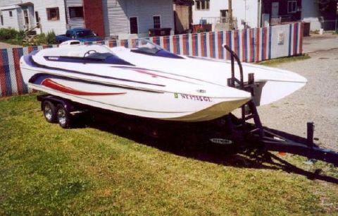 2005 Eliminator Daytona