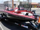 1997 Fisher Bass Boat