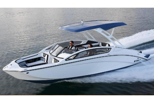 Check out this 2020 YAMAHA 275SD on Boattrader com