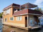 2017 CUSTOM - CRAFT 50 Houseboat