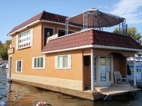 2014 Custom 50 Houseboat 2014 Custom 50 Houseboat for sale in Minneapolis, MN