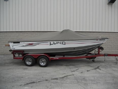 2006 Lund 1950 Tyee ITS GS
