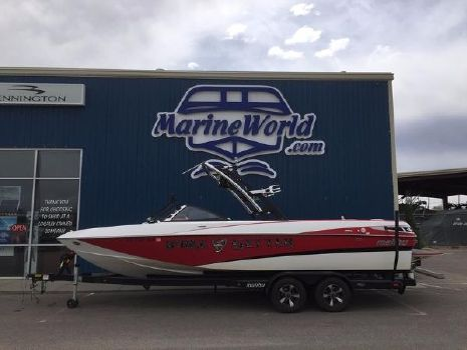 2012 Malibu 247 LSV