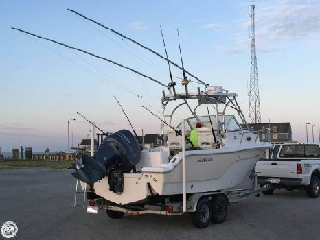 2015 Sea Fox 236 Voyager 2015 Sea Fox 236 Voyager for sale in Moyock, NC