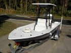 2017 BLAZER BOATS Bay 2200