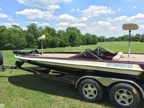 2001 Gambler Intimidator 2000 2001 Gambler Intimidator 2000 for sale in Bedford, KY