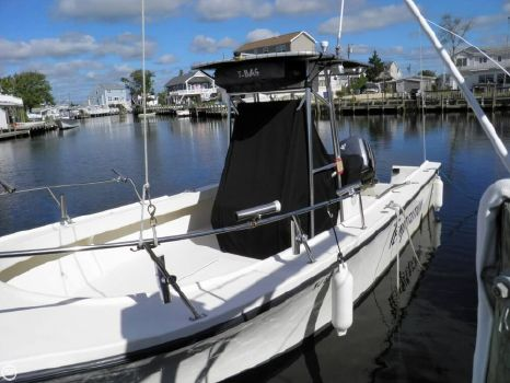 1995 Parker 2501 CC 1995 Parker Marine 2501 CC for sale in Manahawkin, NJ