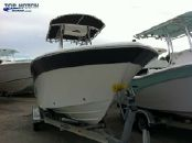 2014 Sea Fox 226 Commander