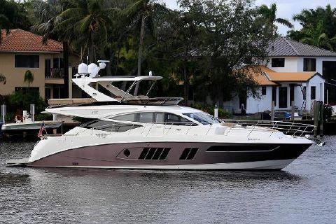 2015 Sea Ray L 650 FLY