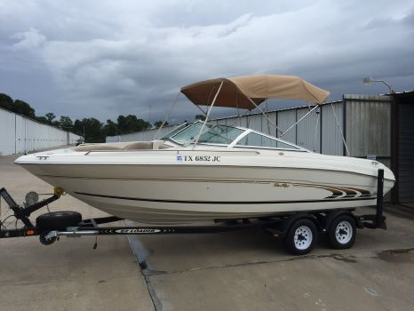 1998 Sea Ray 210SELECT