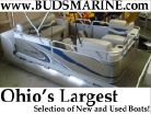 2013 Qwest Pontoon  Paddle 614 Family Cruise Pontoon 24V Electric Motor  $10131  Hunstville  OH