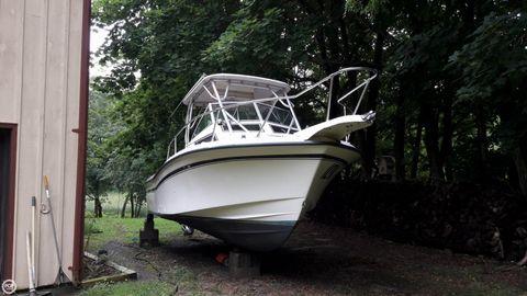 1995 Grady-White Seafarer 22 1995 Grady-White Seafarer 22 for sale in Mattituck, NY