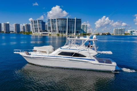 2006 BERTRAM Sport Fish