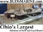 2013 Qwest Pontoon  820 LS Splash Pad Pontoon 60hp Mercury 4-Stroke  $22900  Hunstville  OH