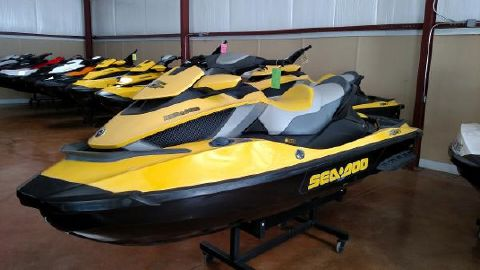 2011 Seadoo RXT260iS