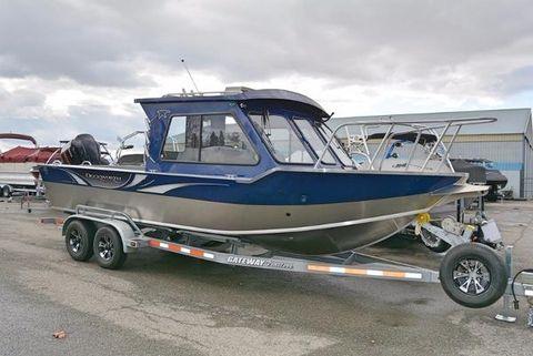 2018 Duckworth Pacific Pro 24'