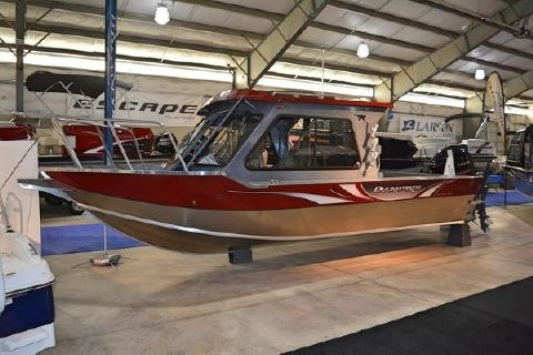 2018 Duckworth Pacific Pro 22'