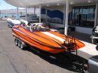 2011 Daves Custom Boats M31