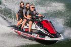 2018 Yamaha Boats Waverunner VX Limited