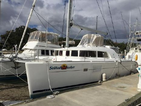 2009 Lagoon 440 Owners Version