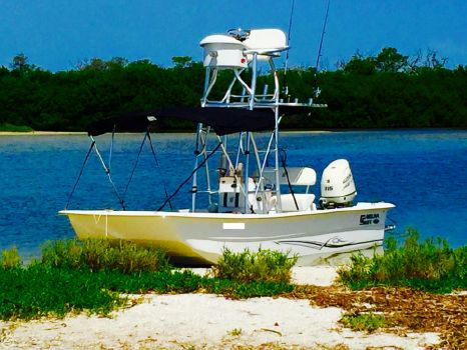 2015 Carolina Skiff 2180 DLX 2015 Carolina Skiff 2180 DLX for sale in Cape Coral, FL