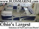 2013 GILLGETTER PONTOON  713 Family Cruise Pontoon 9.9hp Suzuki  $11888  Hunstville  OH