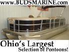 2013 XCURSION Pontoon  24RS Pontoon Suzuki 115hp 4-Stroke  $24900  Hunstville  OH