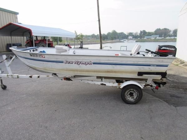 Sea Nymph | New and Used Boats for Sale