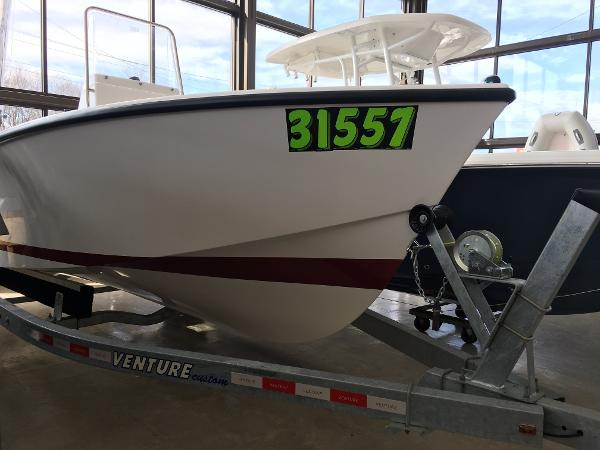 2017 Northcoast 19 39 Center Console 19 Foot 2017 Boat In