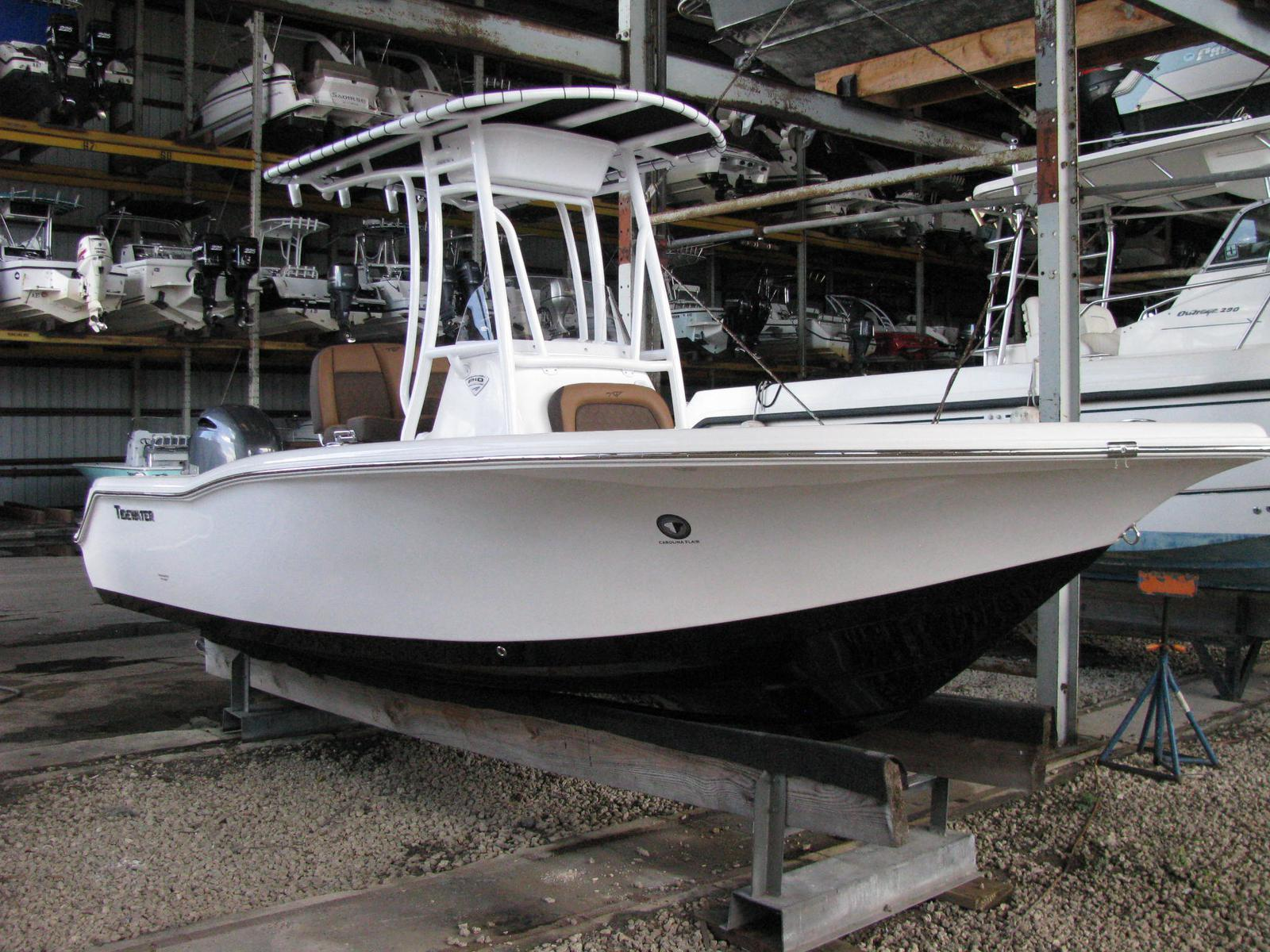 2017 Tidewater Boats 210 Cc 21 Foot 2017 Motor Boat In