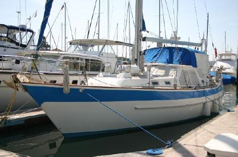 1989 Wauquiez Amphitrite MS 45
