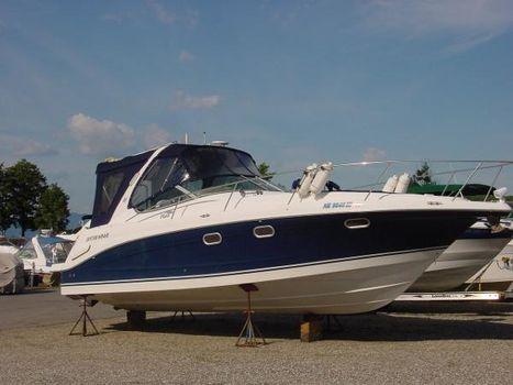 2003 Four Winns 328 Vista Cruiser