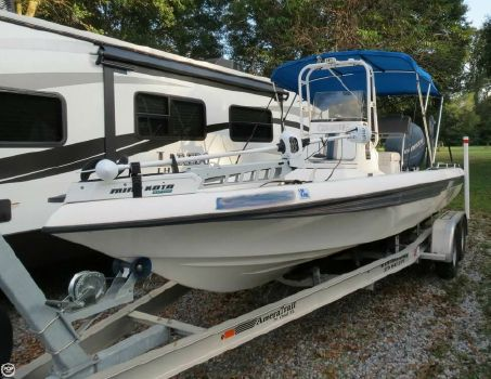 2000 Champion Boats 21 Bay Champ 2000 Champion 21 Bay Champ for sale in New Iberia, LA