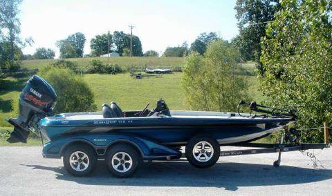 2008 Ranger 198 VX