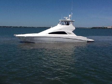 2008 Catamaran 50 Custom
