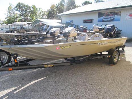 2013 SeaArk CRX 190